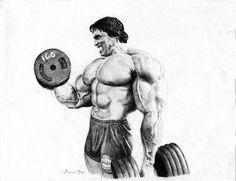 @Arnold Schwarzenegger