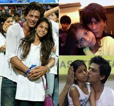 Birthday special: Suhana Khan has always been daddy's girl and these pictures with Shah Rukh Khan are proof