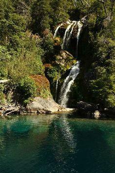 Exploración Brazo Tristeza - Lago Nahuel Huapi