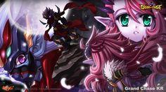 Ley von Crimson River Age: UnknownOrigin : Crimson River Family of the evil worldWhere he ...