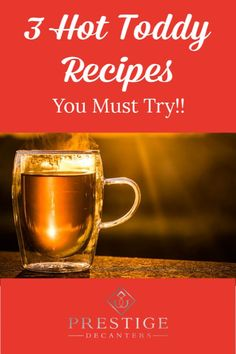 We've got a few Hot Toddy recipes for you as we hunker down for the chilly season. Sometimes you just need a warm drink! The Hot Toddy is a classic, whether you're gathering for a holiday party or kicking back under all the festive lights. It's also a gre Farmhouse Light Fixtures, Farmhouse Lighting, Rustic Lighting, Lighting Ideas, Suede Sofa, Rustic Home Interiors, Home Interior Design, Interior Ideas, The Prestige