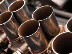 $38 million Ferrari 250 GTO: engine and performance (© Bonhams)