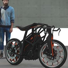 Pretty awesome concept. #swegwing #swegway #electricscooter #electriclongboard #electricbike #electricmotorcycle #PET #personalelectrictransport #urbanmobility #electric