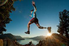 Consejos para entrenar el trail