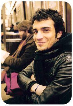 Fabrizio Moretti....