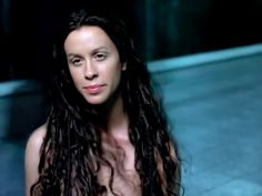 Alanis Morissette - Thank U (OFFICIAL VIDEO)
