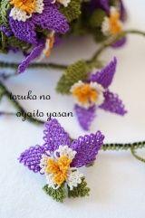 ●オデミシュ●イーネオヤのお花 1個