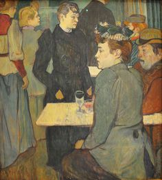 Toulouse Lautrec ✏✏✏✏✏✏✏✏✏✏✏✏✏✏✏✏  ARTS ET PEINTURES - ARTS AND PAINTINGS  ☞ https://fr.pinterest.com/JeanfbJf/pin-peintres-painters-index/ ══════════════════════  Gᴀʙʏ﹣Fᴇ́ᴇʀɪᴇ ﹕☞ http://www.alittlemarket.com/boutique/gaby_feerie-132444.html ✏✏✏✏✏✏✏✏✏✏✏✏✏✏✏✏