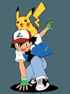 Ash and Pikachu Pokken Tournament - Pokemon Meets Tekken