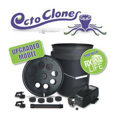 8 Site Clone Bucket