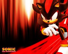 Shadow the hedgehog iphone background | Shadow The Hedgehog Wallpaper by SonicTheHedgehogBG on deviantART