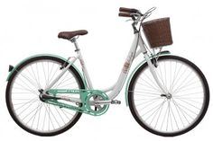 Raleigh Caprice Classic City Bike | Caprice ladies bike from Raleigh | Caprice 3 speed ladies bike