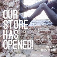 Very proud to announce that our web-shop has officially opened! #excited Have a look!  www.prettyandfairshop.com . . #fairfashion #eco #ecofriendly #happyveggie #vegan #ethical #sustainable #pretty #official #todaystheday #shoes #bags #ecofashion #happy #positive #sustainablefashion #veganfashion #ecofashion #slow #greenliving