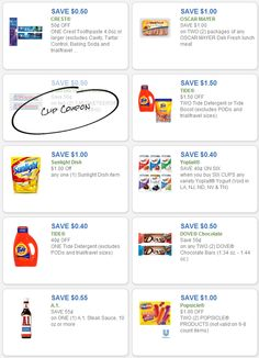 free printable grocery coupons by free printable shopping coupons
