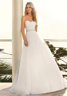 sweetheart ball gown