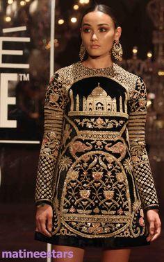 Pinterest: @Littlehub  || Sabyasachi~❤。An Exquisite Clothing World