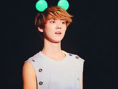 luhan full expression.
