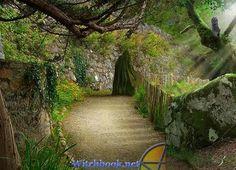 Wicca path