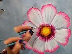 LINK para o desenho deste vídeo: http://arianecerveiraatelie.blogspot.com.br/2012/05/porcelanato-in-tela.html Neste vídeo ensino a fazer uma tela com a nova ...