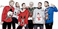 McBusted #ChristmasEdition #1