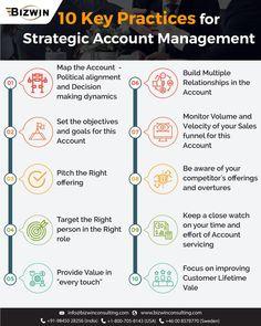 10 Key Practices for Strategic Account Management Accounting, Management, Politics, Key, Business, Unique Key, Keys, Political Books, Business Illustration