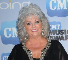 Paula Deen hair styles - Google Search