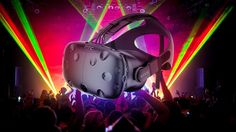 Live, remote concert viewing is now conveniently possible thanks to virtual reality technology.