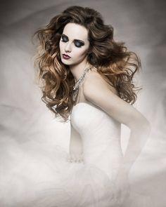 2014 NAHA Finalist HAIR STYLIST OF THE YEAR Hair stylist: Steven Robertson Photographer: Zuzanna Audette