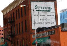 Sweetwater Tavern 400 E Congress St, Downtown Detroit | Bricktown