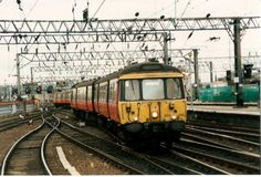 Scottish Region photos - UK Prototype Discussions (not questions! Electric Train, British Rail, Train Pictures, Central Station, Diesel Locomotive, Glasgow, Scotland, Community, City