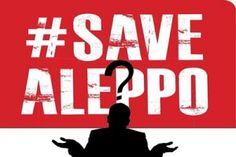 Kacaunya Nalar #SaveAleppo Oleh Farid — Rubrik Dari Redaksi / Editorial — 20/12/2016