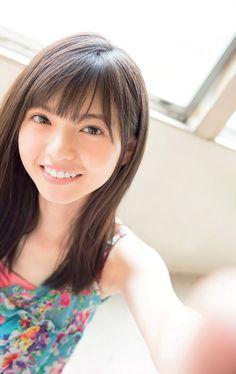 """46pic: """" Asuka Saito - WPB """""""