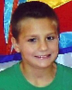 Christopher and Gage were last seen at home on September 23, 2012 at approximately 6:30 p.m.