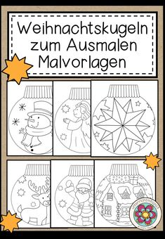 Little Christmas, Winter Christmas, Christmas Time, Christmas Crafts, Xmas, Craft Activities For Kids, Crafts For Kids, Primary School Art, Detailed Coloring Pages