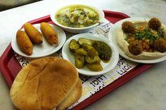 Rachmo restaurant, Jerusalem | Yotam Ottolenghi's favourite restaurants (Condé Nast Traveller)