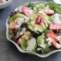 Start Fresh: A Flat-Belly Meal Plan For Summer