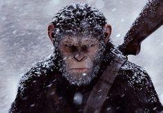 Crítica | La guerra del planeta de los simios  Críticas Estados Unidos Estrenos Matt Reeves