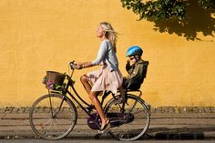 Cycle Chic: The Original from Copenhagen