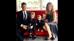 Michael Bublé's 3 Year Old Son Noah Has Cancer 'We Will Win This Battle,...