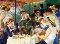 Renoir, outstanding painting