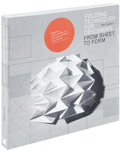 Fantastic book full of great ideas for any artist or paper folding enthusiast!