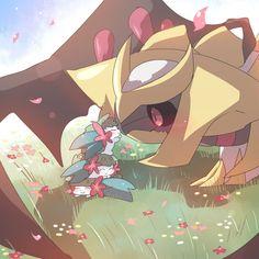 Baby Pokemon, Ghost Pokemon, Pokemon Dolls, Pokemon Ships, Pokemon Comics, Pokemon Memes, Pokemon Fan Art, Cool Pokemon, Anime Comics