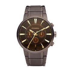 FOSSIL® Orologi Orologi in Acciaio:Uomo FS4357 FS4357
