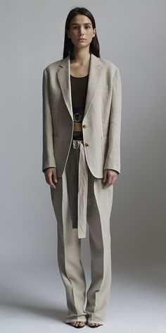 CÉLINE 2014 Spring ready to wear look 30