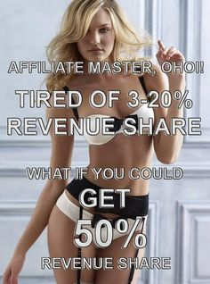 Do you have web source that gets a lot of traffic? Are you tired off 3-20% revenue share? I had a same problem. BUT NOT ANYMORE! IF you get customers, this plan gives you 50% revenue share for lifetime. NOT BAD!?  It's very easy to set up. You may use banners, text links, landing pages, registration frames and videos to cause interest. In five minutes you are ready to start earning. I think it's worth to try!   #makemoneyonline #makemoneyfromhome #forex #blogging #blog #adsense