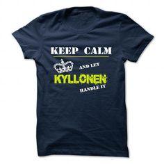 KYLLONEN