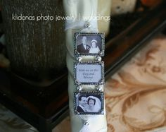 Wedding Bouquet Charm Bouquet Charm Bridal by KlidonasPhotoJewelry, $70.00