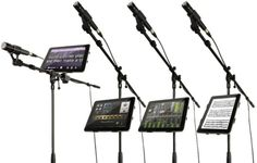 How the iPad is changing the face of music  Taking to tablets to lay down tracks