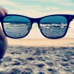 #summer Look through our eyes ( or sunnies)!! Your summer holiday awaits u! http://www.macaronisresort.com
