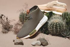 pretty nice 9caa3 3b88f Hits the Desert for Its Upcoming adidas Consortium Collaboration